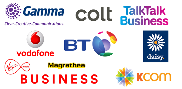 port your 08 numbers to UK IT Networks, from these suppliers; BT (British Telecom), Colt Telecommunications, Daisy Wholesale Telecom, Gamma Telecom, Virgin Media Business, Vodafone, Canle & Wireless, Thus PLC, Talk Talk Business (TTB), Kingston Communications, KCom